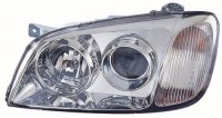 Hyundai XG350 Headlights