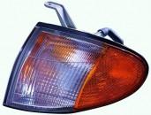 Hyundai Accent Turn Signal Lights