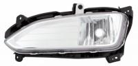 Hyundai Santa Fe Fog Lights