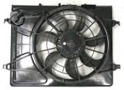 Hyundai Elantra Cooling Fans