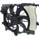 Hyundai Accent Cooling Fans