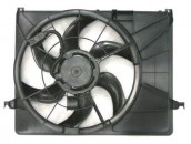 Hyundai Sonata Cooling Fans