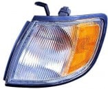 Infiniti I30 Turn Signal Lights