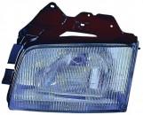 Isuzu Trooper Headlights