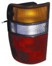 Isuzu Trooper Tail Lights
