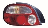 Kia Sephia Tail Lights