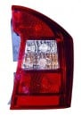 Kia Rondo Tail Lights