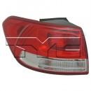 Kia Sorento Tail Lights