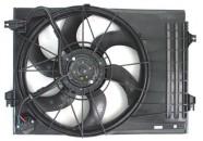 Kia Sportage Cooling Fans