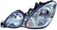 Lexus GS300 Headlights