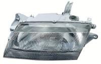 Mazda Protege Headlights