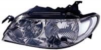 Mazda Protege5 Headlights