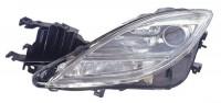 Mazda 6 Headlights