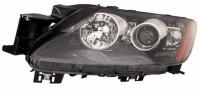 Mazda CX-7 Headlights