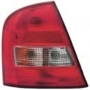 Mazda Protege Tail Lights
