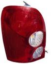 Mazda Protege5 Tail Lights