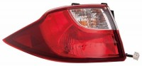 Mazda 5 Tail Lights