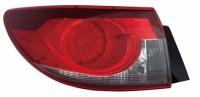 Mazda 6 Tail Lights