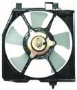Mazda Protege Cooling Fans