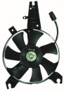 1997 Mazda MPV Cooling Fans