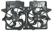 Mazda Tribute Cooling Fans