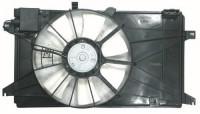 Mazda 5 Cooling Fans