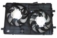 Mazda 6 Cooling Fans