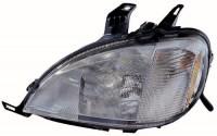 Mercedes-Benz ML320 Headlights