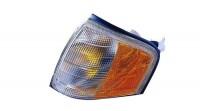 Mercedes-Benz C230 Turn Signal Lights