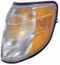 Mercedes-Benz S320 Turn Signal Lights