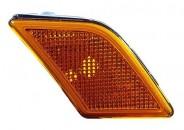 Mercedes-Benz C300 Turn Signal Lights