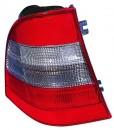 Mercedes-Benz ML320 Tail Lights