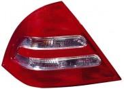 Mercedes-Benz C320 Tail Lights
