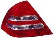 Mercedes-Benz C240 Tail Lights