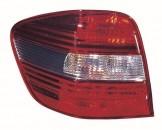 Mercedes-Benz ML350 Tail Lights
