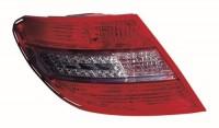Mercedes-Benz C300 Tail Lights