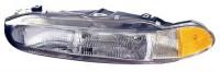 Mitsubishi Galant Headlights