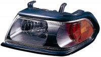 Mitsubishi Montero Sport Headlights