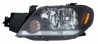Mitsubishi Outlander Headlights