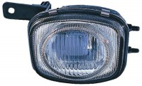 Mitsubishi Eclipse Fog Lights