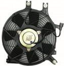 Mitsubishi Montero Sport Cooling Fans