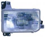 Nissan Pathfinder Headlights