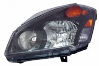Nissan Quest Headlights