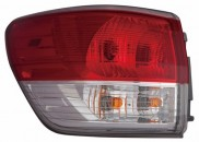 Nissan Pathfinder Tail Lights