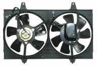 Nissan Maxima Cooling Fans