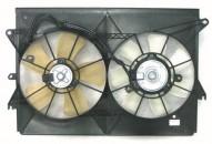 Scion tC Cooling Fans