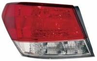 Subaru Legacy Tail Lights