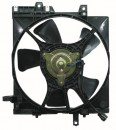 1999 Subaru Forester Cooling Fans