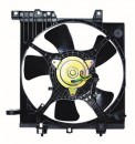 2002 Subaru Outback Cooling Fans