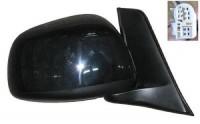 Suzuki SX4 Mirrors